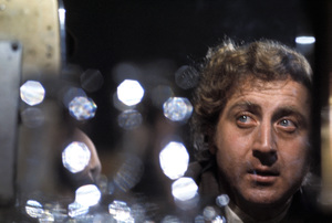 """Gene Wilder on the set of """"Everything You Always Wanted to Know About Sex * But Were Afraid to Ask""""1972 © 1978 Bill Avery - Image 3100_0032"""
