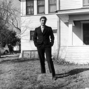 """""""Bonnie and Clyde""""Gene Wilder1967 Warner Brothers** I.V. - Image 3100_1501"""