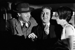 """""""Bonnie and Clyde""""Gene Hackman, Gene Wilder1967 Warner Brothers** I.V. - Image 3100_1505"""