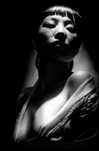 Anna May Wong1938Photo by George Hurrell - Image 3119_0010