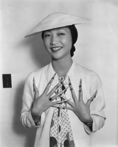 Anna May Wong1933** I.V. - Image 3119_0030