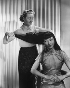 Anna May Wongcirca 1930s** I.V. - Image 3119_0034