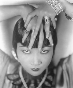 Anna May Wong1932Photo by James Hargis Connelly**I.V. - Image 3119_0038