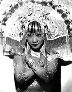 Anna May Wongcirca 1930s** I.V. - Image 3119_0042