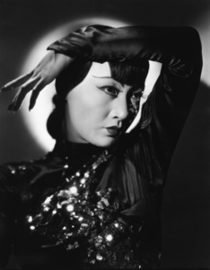Anna May Wongcirca 1930s** I.V. - Image 3119_0045