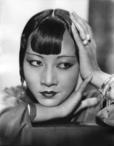 Anna May Wongcirca 1930s** I.V. - Image 3119_0046