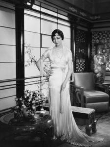 Anna May Wongcirca 1930** I.V. - Image 3119_0051