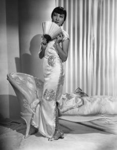 Anna May Wongcirca 1930** I.V. - Image 3119_0053