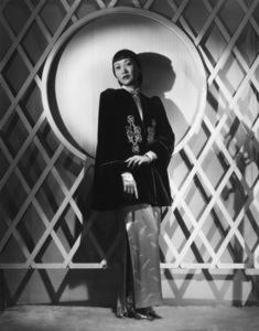 Anna May Wongcirca 1930** I.V. - Image 3119_0054