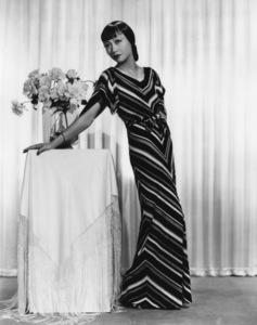 Anna May Wongcirca 1930** I.V. - Image 3119_0057