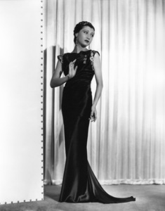 Anna May Wongcirca 1930** I.V. - Image 3119_0059