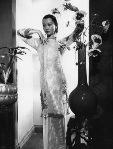 Anna May Wongcirca 1930** I.V. - Image 3119_0061