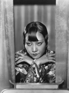 Anna May Wongcirca 1930s** I.V. - Image 3119_0063