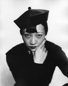Anna May Wongcirca 1930s** I.V. - Image 3119_0065