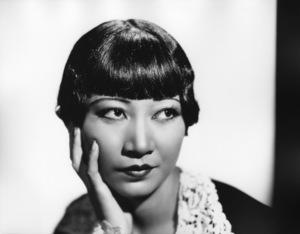 Anna May Wongcirca 1930s** I.V. - Image 3119_0066