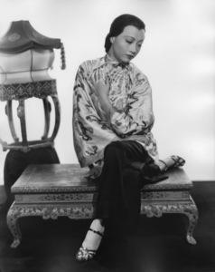 Anna May Wongcirca 1930s** I.V. - Image 3119_0067