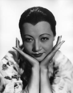 Anna May Wongcirca 1930s** I.V. - Image 3119_0068