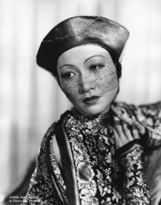 Anna May Wongcirca 1930s** I.V. - Image 3119_0070