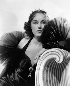 """Fay Wraypublicity photo for """"Once a Hero""""C. 1938 - Image 3125_0004"""