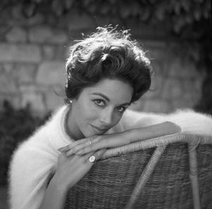 Dana Wyntercirca 1960s © 1978 Eric Skipsey - Image 3130_0009