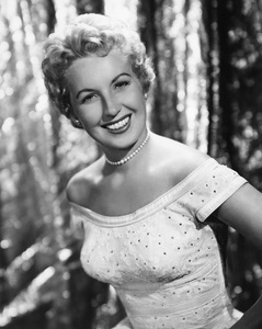 Martha Tiltoncirca 1950sPhoto by Gabi Rona - Image 3154_0001