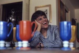 Kaye Ballard1967© 1978 Gene Trindl - Image 3167_0006