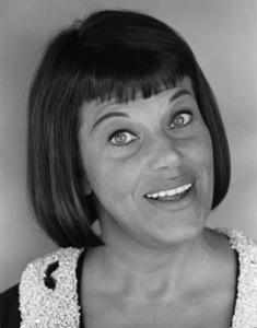 Kaye Ballardcirca 1968© 1978 Gene Trindl - Image 3167_0010