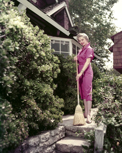 Martha Hyer1955© 1978 Sid Avery - Image 3178_0057