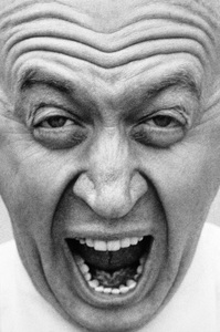 Otto Preminger1955 © 1978 Bob Willoughby - Image 3200_0004