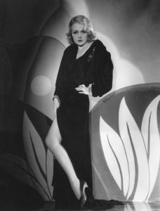 Anita Pagec. 1932, MGM, Photo By George Hurrell, **I.V. - Image 3204_0429