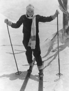 Anita Pagec. 1932, MGM, Photo By George Hurrell, **I.V. - Image 3204_0430