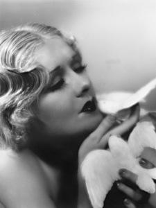 Anita Pagec. 1933, Photo By Tzamouzakis, **I.V. - Image 3204_0434