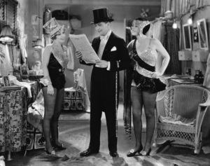 """The Broadway Melody""Bessie Love, Anita Page1929 MGM** B.L. - Image 3204_0440"