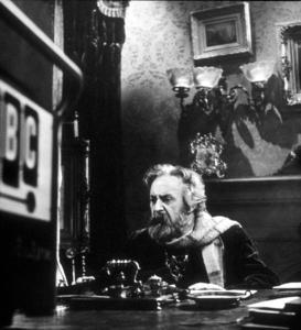 """Zola""Lee J. Cobb, NBC 1955. © 1978 Gerald SmithMPTV  - Image 3209_0001"