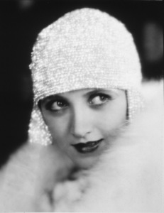 "Kathryn Carver""Seranade""1927Photo by Eugene R. Richee - Image 3226_0432"