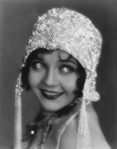 Nancy CarrollCirca 1925Photo by Eugene R. Richee - Image 3227_0433