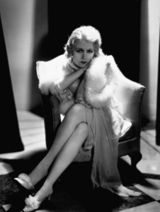 Madge Evans1928Photo by George Hurrell - Image 3231_0460