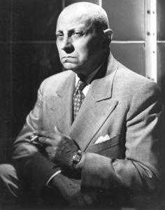 Erich von Stroheim 1950 - Image 3247_0012