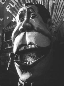 "Hollywood Landmarks, ""Fun In Movieland""1937Copyright John Swope Trust / MPTV - Image 3250_0014"
