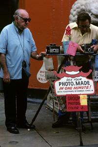 Hollywood Landmarks1977© 1978 Ulvis Alberts - Image 3250_0026