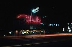 Hollywood Landmarks (Schwab