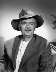 """The Beverly Hillbillies""Buddy Ebsen1962Photo by Gabi Rona - Image 3265_0049"