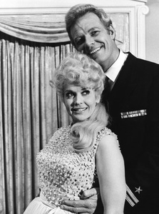 """""""The Beverly Hillbillies""""Donna Douglascirca 1966**I.V. - Image 3265_0118"""
