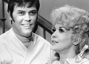 """""""The Beverly Hillbillies""""Donna Douglascirca 1966**I.V. - Image 3265_0120"""