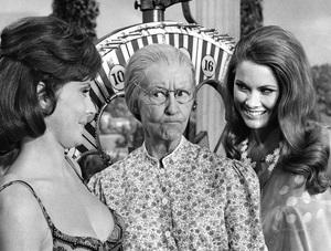 """The Beverly Hillbillies""Irene Ryancirca 1966**I.V. - Image 3265_0122"