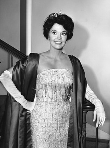 """""""The Beverly Hillbillies""""Donna Douglascirca 1966**I.V. - Image 3265_0128"""