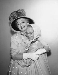 """The Beverly Hillbillies""Hedda Hopper, Irene Ryancirca 1966**I.V. - Image 3265_0129"