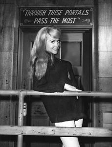 """""""The Beverly Hillbillies""""Donna Douglascirca 1966**I.V. - Image 3265_0131"""