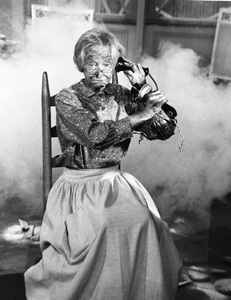 """The Beverly Hillbillies""Irene Ryancirca 1966**I.V. - Image 3265_0133"
