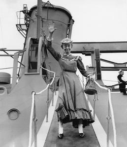 """The Beverly Hillbillies""Irene Ryancirca 1966**I.V. - Image 3265_0138"